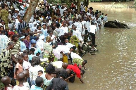 osun river festival